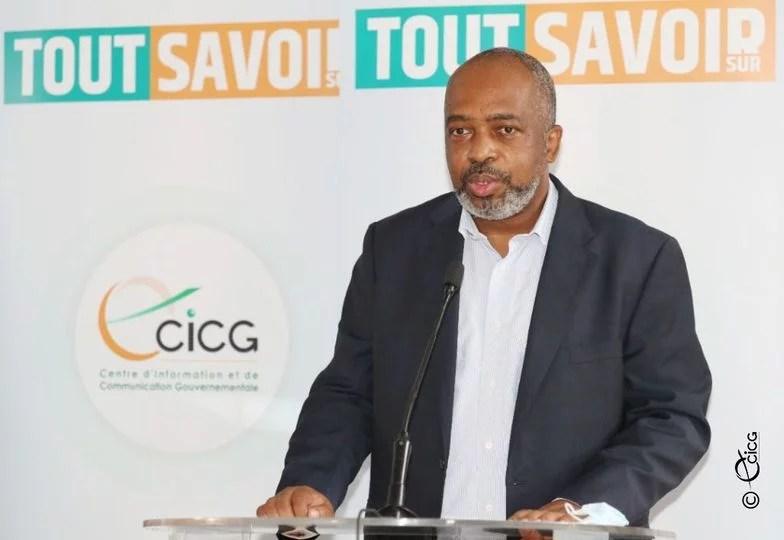 Covid-19: Je crois que je suis un miraculé », témoigne Me Michel Brizoua Bi