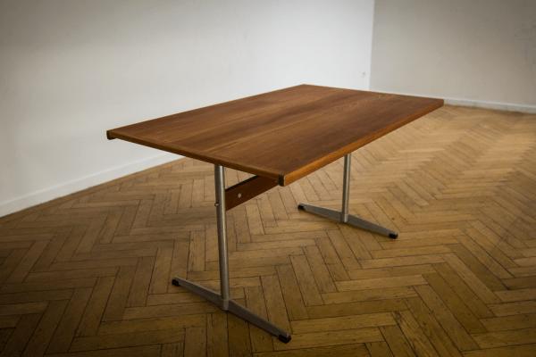 Rozenhout tafel