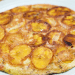 tortilla de plantain ivorian food