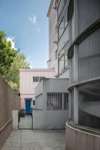 Reportagem Fotografia de arquitectura portuguesa fotografo Ivo tavares studio projecto Casa Zaire de Paulo Moreira Architectures