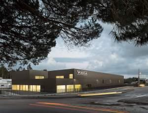 Reportagem Fotografia de arquitectura portuguesa fotografo Ivo tavares studio projecto Vouga de numa