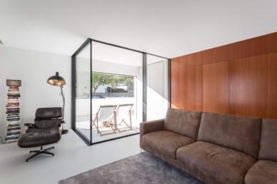 Arquitecto Lousinha Casa Fontes 7 do fotografo Ivo Tavares Studio