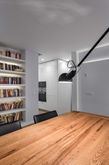 Apartamento Barcelona Arquitecto Paulo Martins 32 do fotografo Ivo Tavares Studio