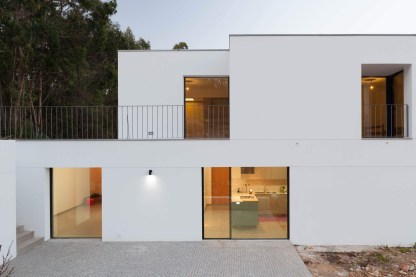 Casa Agueda Atelier De Arquitectura Numa 113 do fotografo Ivo Tavares Studio