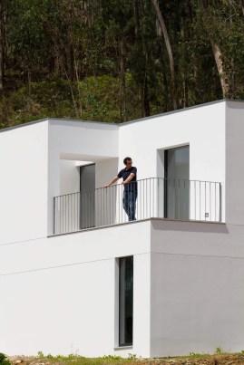 Casa Agueda Atelier De Arquitectura Numa 19 do fotografo Ivo Tavares Studio