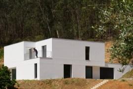 Casa Agueda Atelier De Arquitectura Numa 20 do fotografo Ivo Tavares Studio