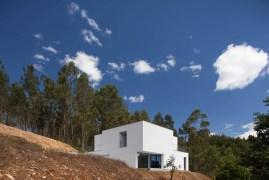 Casa Agueda Atelier De Arquitectura Numa 29 do fotografo Ivo Tavares Studio