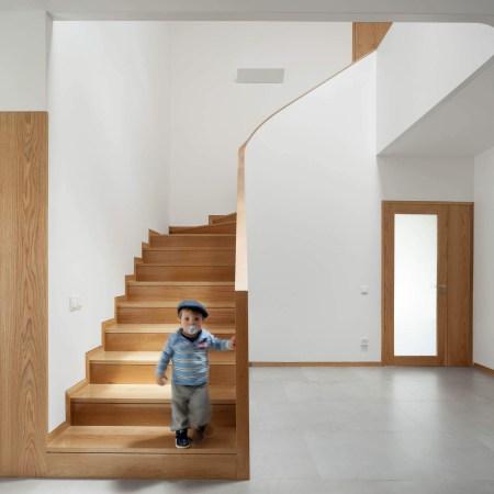 Casa Agueda Atelier De Arquitectura Numa 48 do fotografo Ivo Tavares Studio