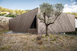 (projeto) Em (local) Do Atelier De Arquitetura (arquiteto) do fotografo Ivo Tavares Studio