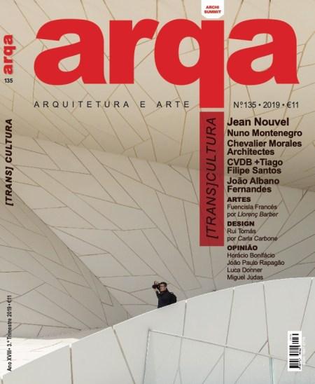 Revista Arqa 135 Arquitecto Joao Albano 11 do fotografo Ivo Tavares Studio