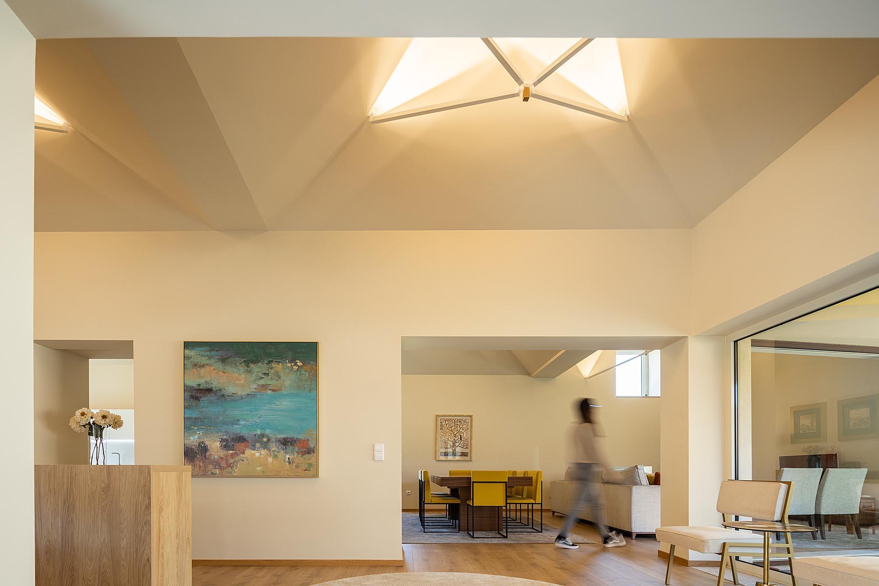 A Casa No Porto Do Atelier Do Arquitecto Ren Ito Com Fotografia
