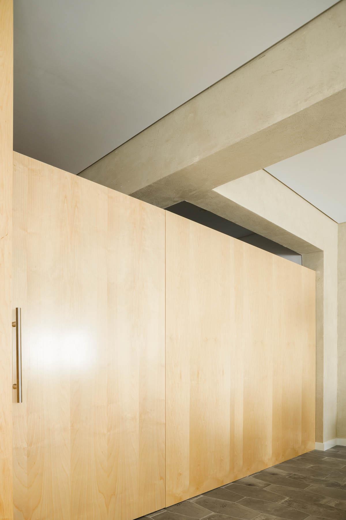 Apartamento Familiar no Porto do Atelier Paulo Moreira Architect