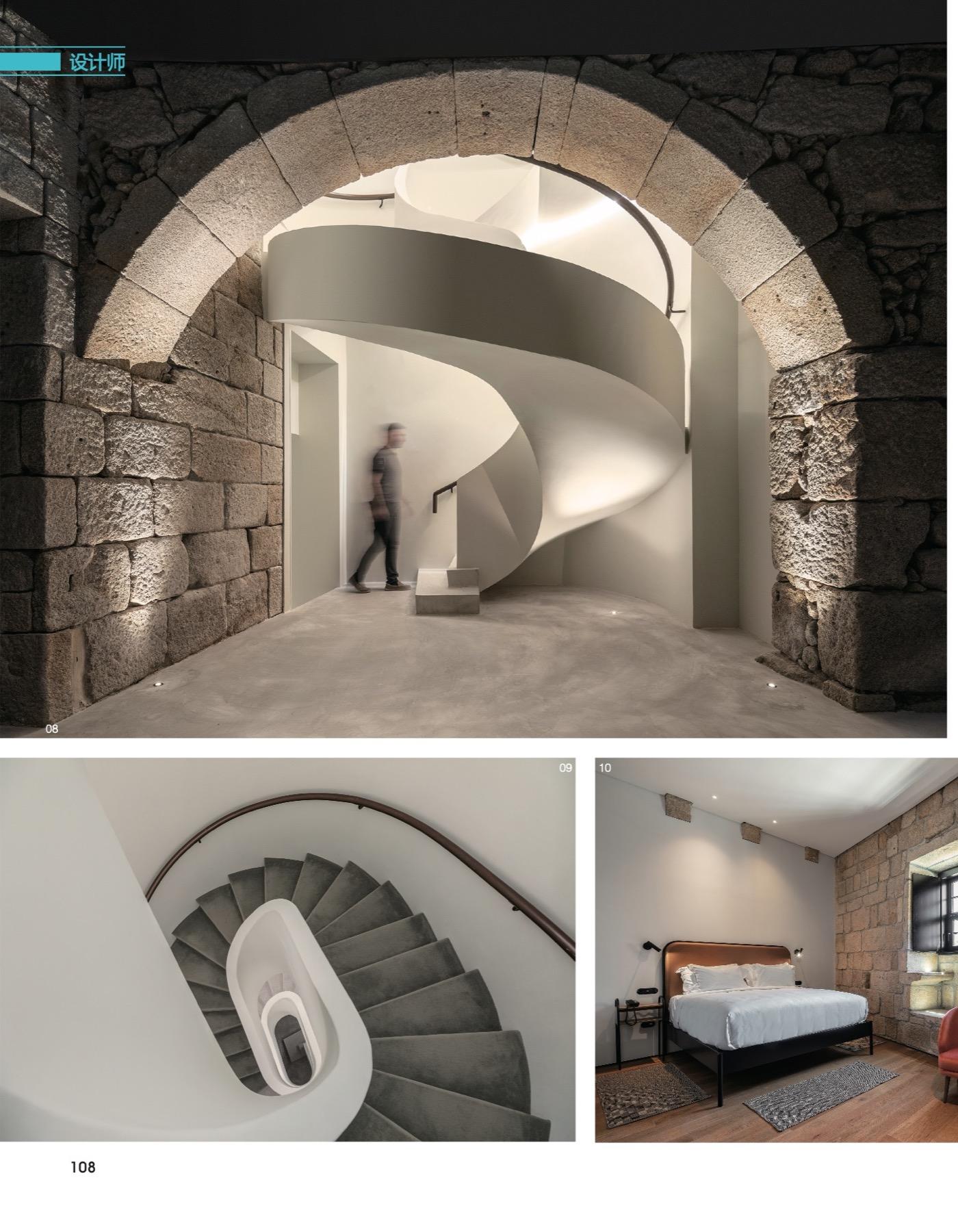 IDC floret arquitectura exmo hotel golgota 6 6