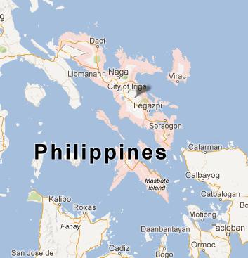 Bicol Region Official Candidates 2013