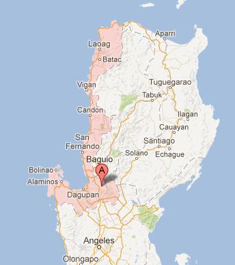 Region 1 Ilocos Region Candidates