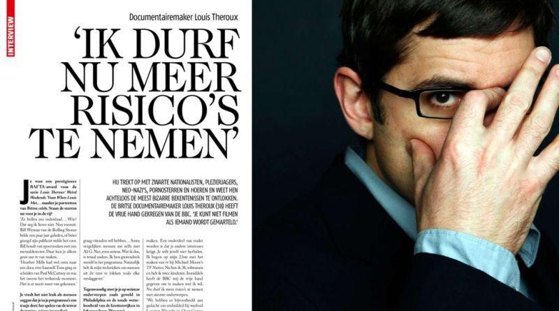thumbnail of 20090204-Revu-Louis-Theroux
