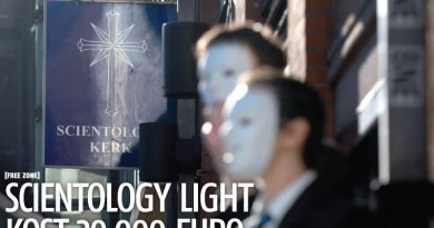 Scientology Light kost 20.000 euro