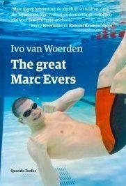 The great Marc Evers Boek omslag