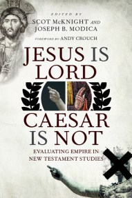 Jesus Is Lord, Caesar Is Not
