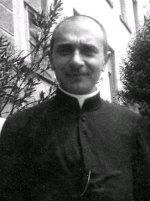 Ks. Adam Bogdanowicz-Roszko