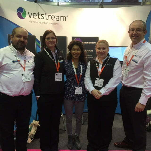 vetstream and IVSA