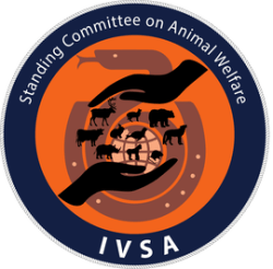 Standing Committee of Animal Welfare Logo
