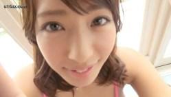 橋本梨菜 エロい教師の家で生徒といちゃついてランジェリー姿でいやらしく誘惑