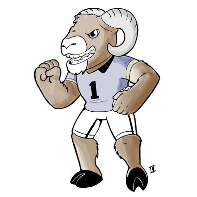 Let's Go Rams Test Sketch 20160407-01