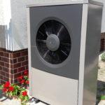 Tepelné čerpadlo IVT AIR X 170 firma IVT Heating systems IVT CENTRUM