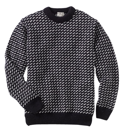 Andrew Norwegian Sweater 14