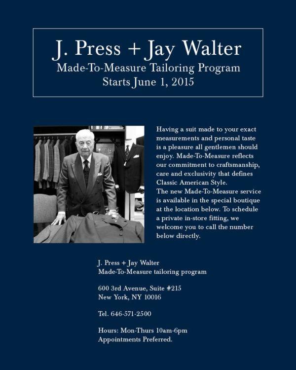 jay walter
