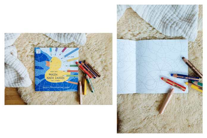 Colorful Easter gifts |  The new picture and hands-on books by Vicky Bo