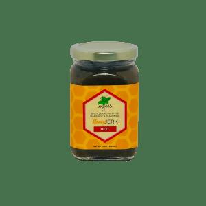 Honey Jerk Hot
