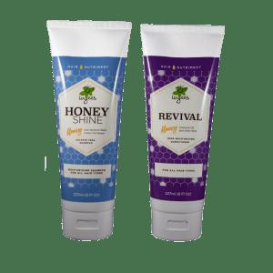 Honey Shine and Revival Bundle