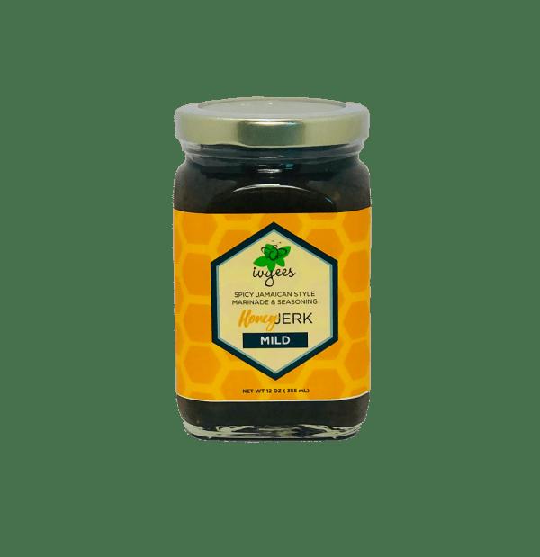 Honey Jerk Mild