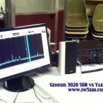 GENESIS SDR - 3020