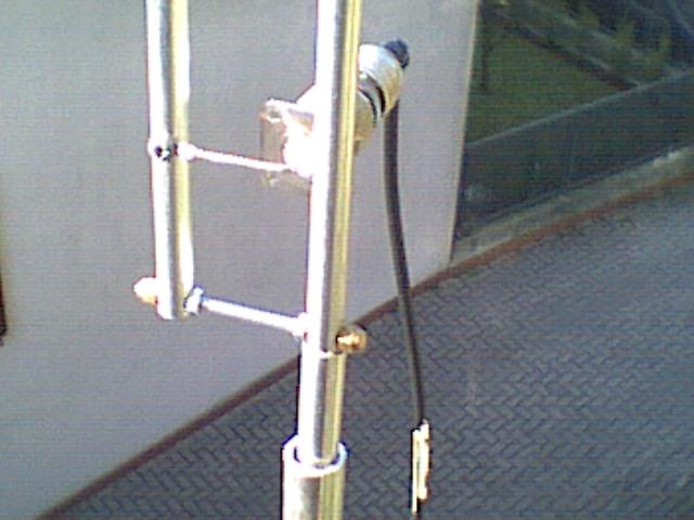 UHF Jamming 10 Meters - jamming radio