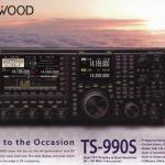 Kenwood TS 990
