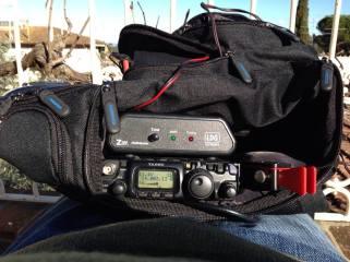 IW5EDI portable
