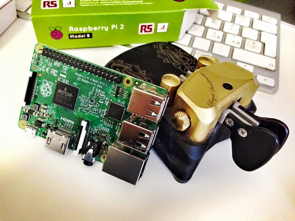 Raspberry Pi Archives - IW5EDI Simone - Ham-Radio