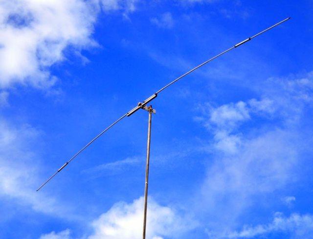 10 Meter Mobile Antenna
