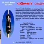 CHA250B