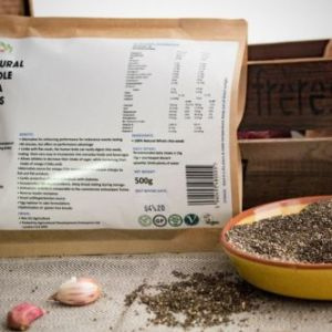 Organic-Whole-Chia-Seeds-250g-500g-1kg-GLUTEN-FREE-SUPER-FOOD-FIBRE Organic-Whole-Chia-Seeds-250g-500g-1kg-GLUTEN-FREE-SUPER-FOOD-FIBRE Have one to sell? Sell it yourself Organic Whole Chia Seeds, 250g ,500g ,1kg GLUTEN FREE, SUPER FOOD, FIBRE