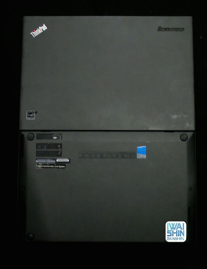 Lenovo ThinkPad x1 Carbon963