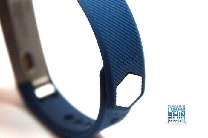 Fitbit Alta unbox taiwan691