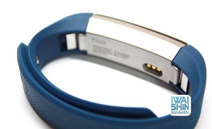 Fitbit Alta unbox taiwan753