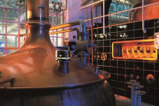 醸造所 ©Bayerischer Brauerbund e. V.