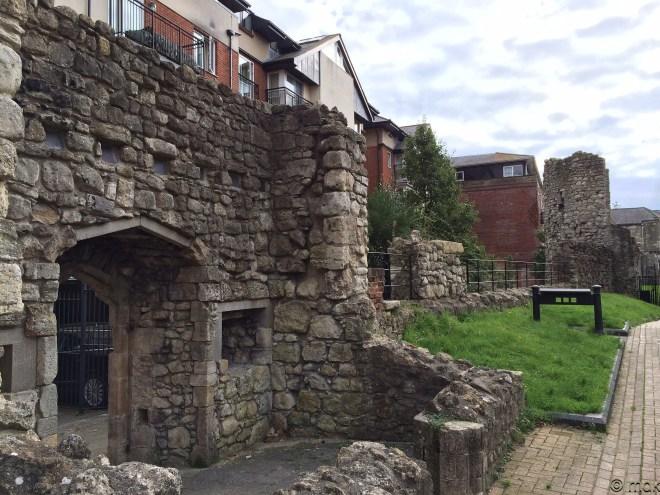 Friars Gate