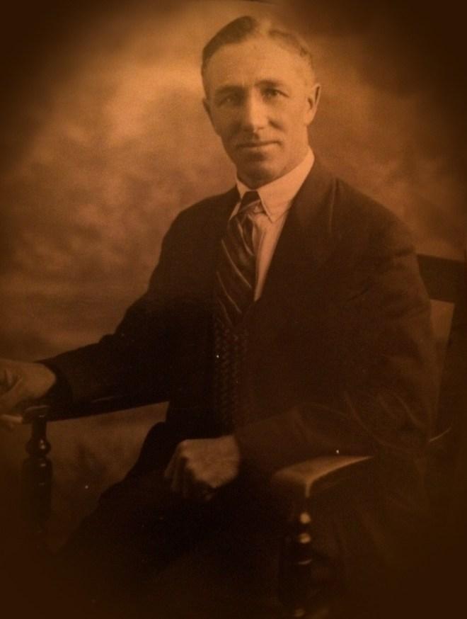 Thomas John Haley