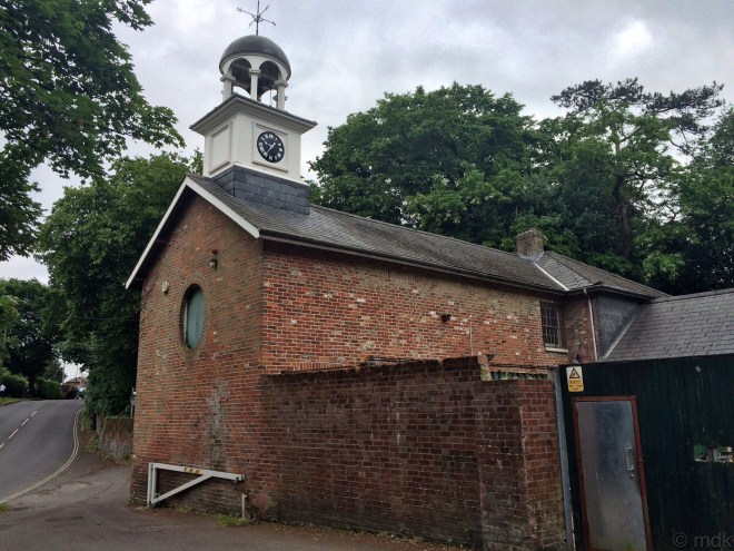 Mayfield Stable Block
